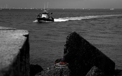 danger de la mer
