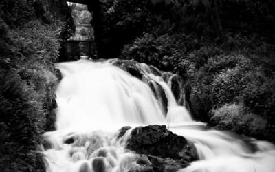 cascade montfermy