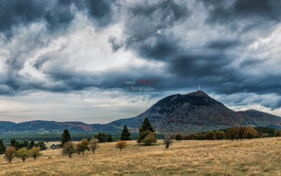 panorama puy Dôme chaine Dômes