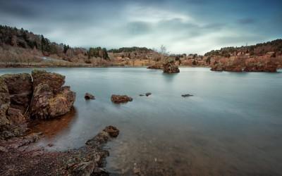lac de la cassiere