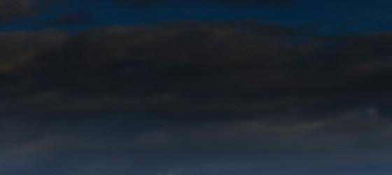 Puy de Dôme neige