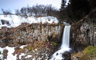 cascade Mortes Guéry