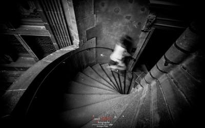 spirale |© Franck MAILLET Photographie