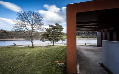 retenue anschald | bromont Lamothe | Franck MAILLET Photographie