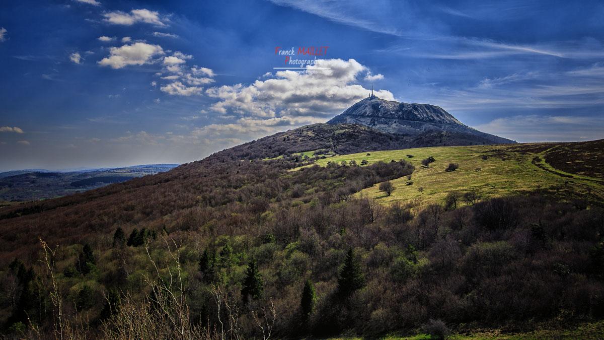 photo paysage auvergne rhone alpes puy de dome allier cantal haute loire auteur photographe