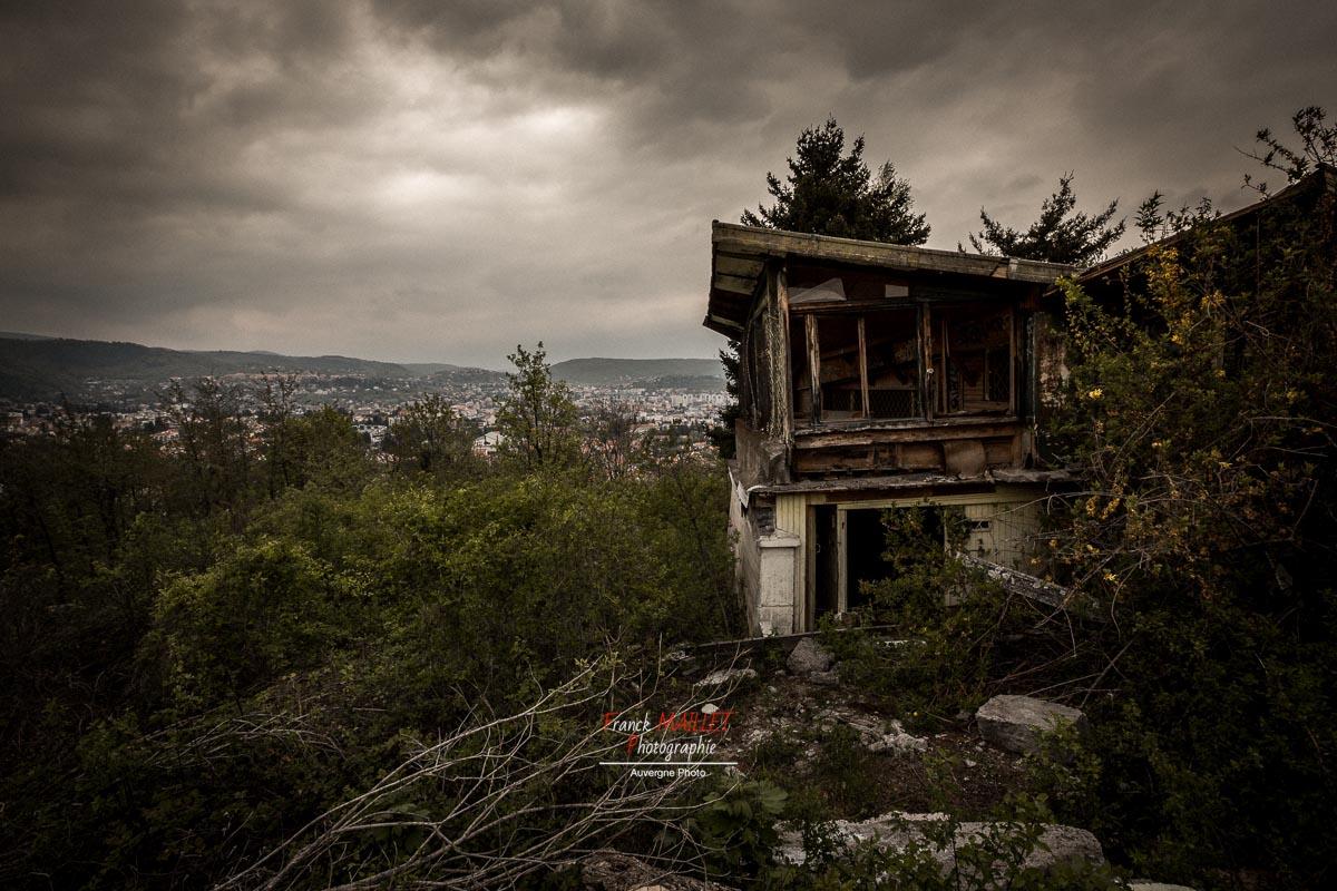 maison hantee rhone alpes