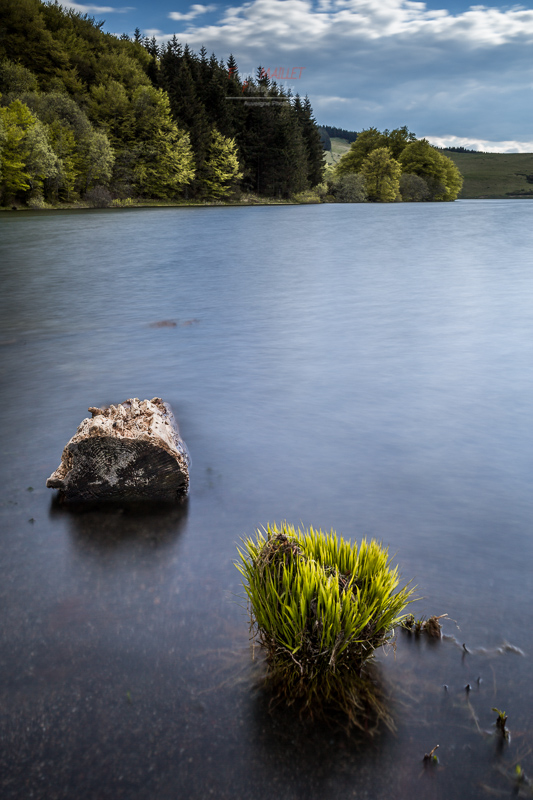 Lac | Montcineyre