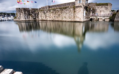 ville close | concarneau