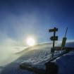 chemin des muletiers hiver