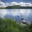 Lac serviere | été